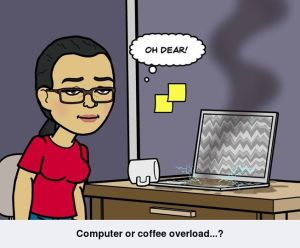 Compu overload
