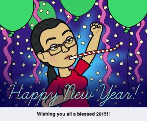 Happy bitstrip year!